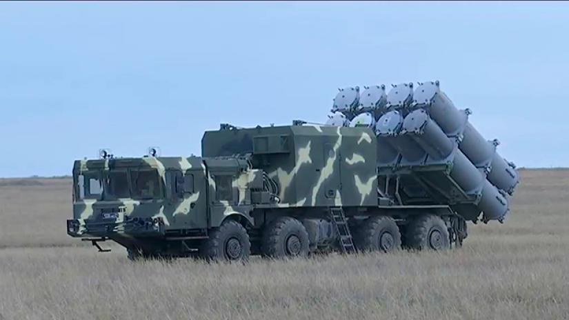 Відбулися успішні випробування нового комплексу крилатих ракет - Цензор.НЕТ 6330