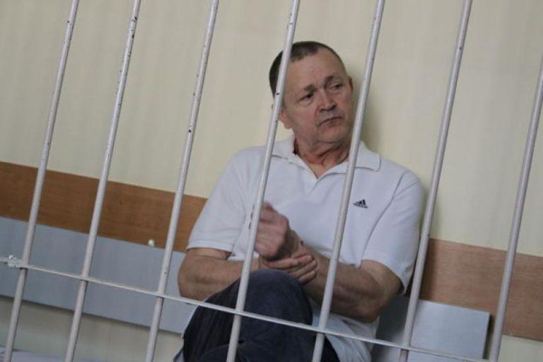 Бывший «министр здравоохранения» Крыма Михальчевский осужден на 10 лет за госизмену